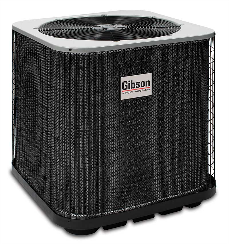 Air Conditioners Gibson Hvac